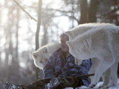 covek zivi sa vukovima