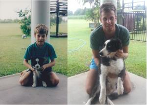 pas pre i posle