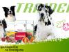 natural trainer hrana