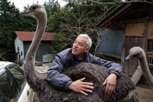 Naoto Matsumura, the last man living in the No Go Zone of Fukushima