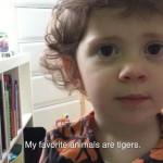 DECA NAS UČE: Evo šta su deca odgovorila na temu – zašto treba da brinemo o životinjama! (VIDEO)