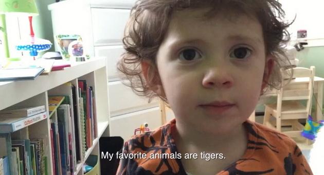 deca i zivotinje petface
