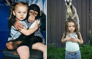 dete i zivotinje petface