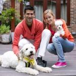 DA LI ZNATE: U kakvoj vezi su Novak Đoković i psi?