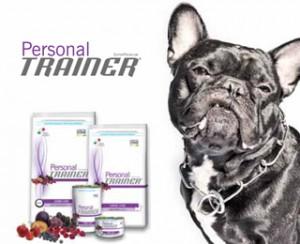 personal trainer hrana za pse petface