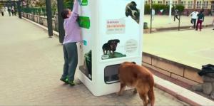 Uređaj za reciklažu petface