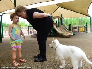 devojcica i pas bez noge petface5