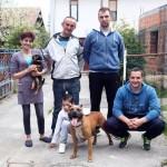 ZAGREB: Pronašli izgubljenog psa i odbili automobil marke Porše kao nagradu!