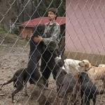 Stevan napustio posao asistenta na Fakultetu i otišao na selo, da brine o napuštenim životinjama!