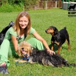 APLAUZ: Maja, svake nedelje pređe 7 kilometara biciklom, kako bi posetila psa u azilu!