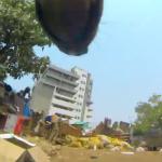 TUGA I NEVERICA: Ovako izgleda jedan dan u životu lutalice! (VIDEO)