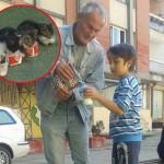 ALESKINAC: Deca brinu o napuštenim macama, a u pomoć im je pristigao i OVAJ ČOVEK!