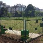 Miloš je uspeo: Novi Beograd dobija svoj PARK ZA PSE! (FOTO)