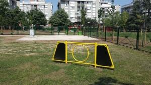 park za pse petface