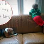 Trogodišnjak napisao pismo psu koji je uginuo, pa dobio najslađi odgovor!