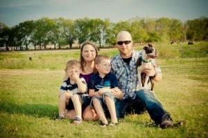 porodice i pas petface