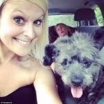 DIRLJIVO: Žena koja je udomila psa na samrti