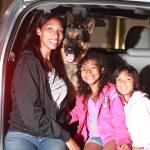 Kakav susret: Pas koji se vraća kući posle 3 godine rasplakao sve!