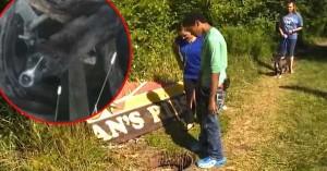 Tinejdžeri spasili pitbula petface