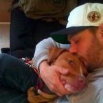 Instagram profil posvećen PSIMA: Glumac Tom Hardi obožava pse!