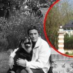 Glumac Alen Delon biće sahranjen sa svojim psima!