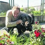 POŽEGA: Šarplaninac će biti eutanaziran, ukoliko mu ne nađemo dom!