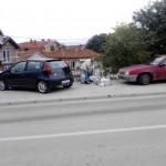 """Vranjanci u problemu: """"Jedna žena zlostavlja životinje u gradu""""!"""