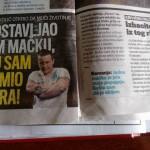 """KRIVIČNA PRIJAVA: Poznati srpski pevač priznao: """"Gazdinog psa sam udario. Plakao je kao dete""""!"""