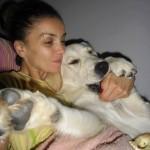 POMOZI I TI: Tanja iz Jagodine PRODAJE STAN kako bi spasila psu život!