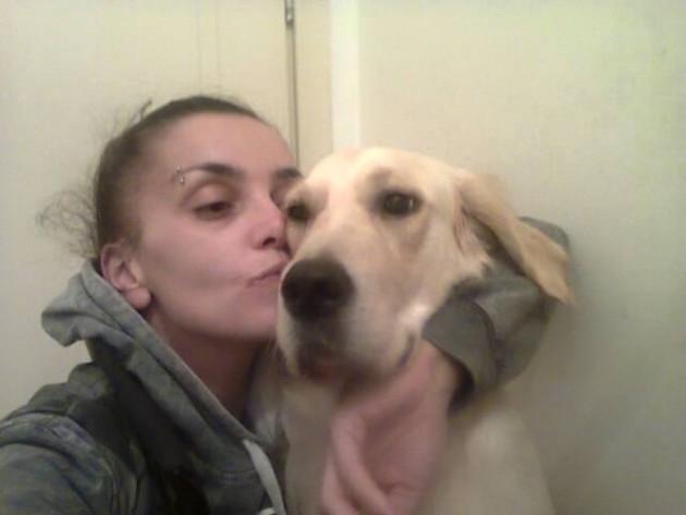 spasila psu život petface
