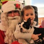 NAJVEĆA ŽURKA OVOG NOVEMBRA: Deda Mraz deli paketiće kućnim ljubimcima u Delta City-ju