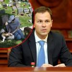 """SINIŠA MALI: """"Beograd dobija groblje za kućne ljubimce u 2016. godini""""!"""