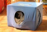 kućicu za mačke petface