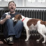 """Poznati komičar samo jednim """"tvitom"""" spasio 650 napuštenih pasa!"""
