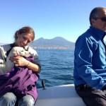 IZDRŽLJIVOST BEZ PREMCA: Izgubljeno štene je plivalo satima, sve dok ga nisu spasili mornari koji su ga slučajno opazili