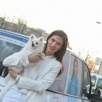 ZA PRIMER SVIMA: Ivana Španović prikuplja sredstva za sterilizaciju pasa lutalica u Zrenjaninu!