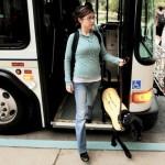 BEOGRAD: Posebno mesto u GSP za osobe koje se kreću uz pomoć psa vodiča!