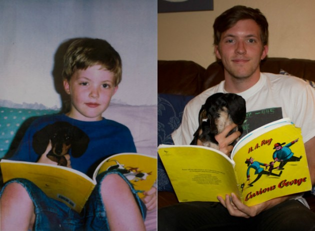prve i poslednje fotografije sa ljubimcima petface