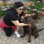 SRAMOTA SRBIJE: Muškarac izvređao slepu Vesnu i njenog psa vodiča!