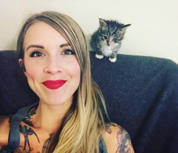 spasavanje mačića petface