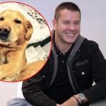 "VLADO GEORGIEV: ""Nema mi psa. Nestao pre par sati na Senjaku""!"