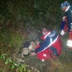 HITNO: Potraga za čovekom koji je vatrenim oružjem ubio psa Reksa i ranio Astru, pse iz službe spasavanja!
