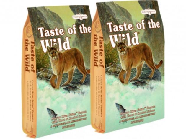 7 stvari koje vaša mačka mrzi taste of the wild petface