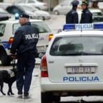 Policija pronašla decu koja su mučila i ubila psa!