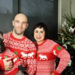 I oni su porodica: Uključite ljubimce u novogodišnje praznike!