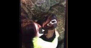 IGRA sa psom petface