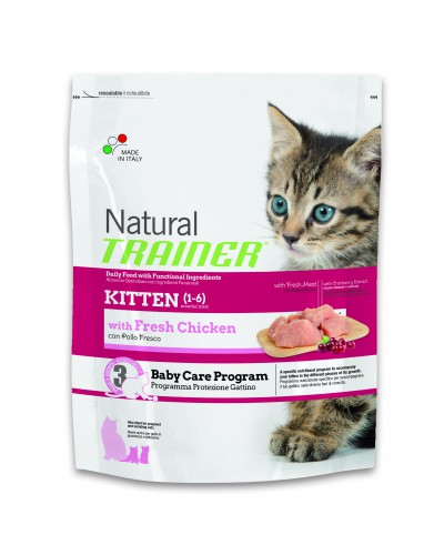 mače natural trainer kitten petface
