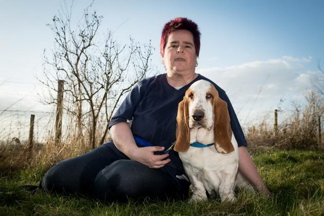novac za lečenje psa petface