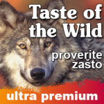 baner taste of the wilde petface