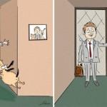 KOM KLANU PRIPADATE: 6 urnebesno smešnih razlika između pasa i mačaka!